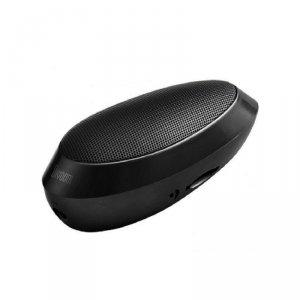 Portable speaker Divoom iTOUR-WOW BLACK