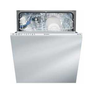 Built-in Dishwasher Indesit DIF 16B1 A EU