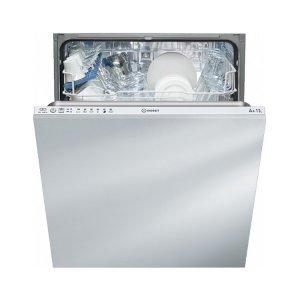 Built-in Dishwasher Indesit DIF 16B1 A EU