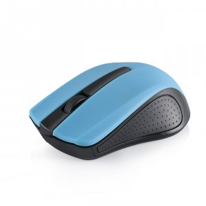 Mouse Modecom MC-WM9 BLUE WIRELESS