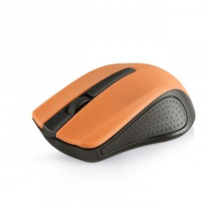Mouse Modecom MC-WM9 ORANGE WIRELESS
