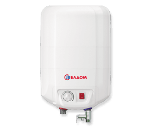 Water Heater Елдом 10L. 2KW 72325NMP