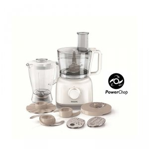 Food Processor Philips HR7628/00