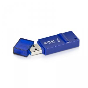 USB flash memory TDK USB 3.0 FLASH TF 30  8GB