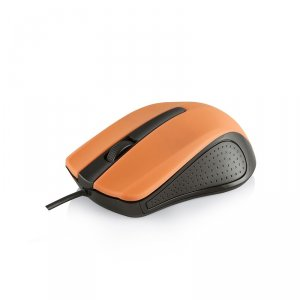 Mouse Modecom MC-M9 ORANGE USB