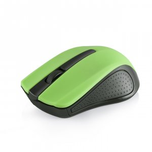 Mouse Modecom MC-WM9 GREEN WIRELESS