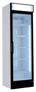 Refrigerator Showcase Crown D 372 R600 / D 372 SC M4C