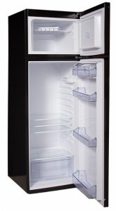Topfreezers Fridge Finlux FXRA 28270B BLACK