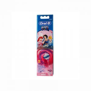 Electric Toothbrushes Oral B EB 10-2 НАКРАЙНИК