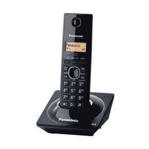 Home Phone Panasonic KX-TG1711 BLACK
