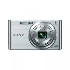 Camera Sony DSC W830S