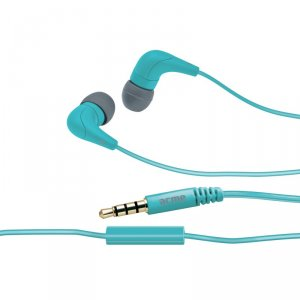 Headphones with mic ACME HE-15B with mic