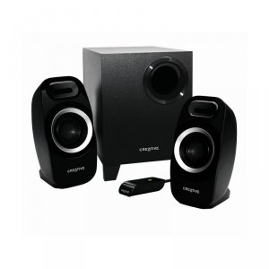 Speakers Creative T3300 2.1