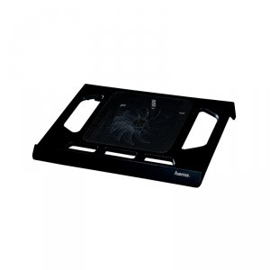 Notebook cooler Hama 53070 BLACK EDITION