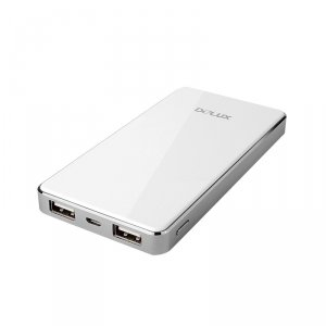 Power Bank Delux MP-02 6000 MAH