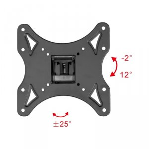 TV Wall Supports X-TREMER 1040TS