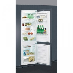 Built-in Bottom mounted Refrigerator Whirlpool ART 6502/A+