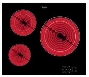 Built-in Ceramic Hob Whirlpool AKT 8030/NE