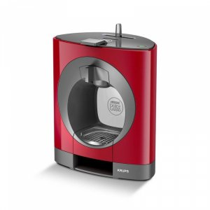 Electric Coffee Maker NESCAFE®  Dolce Gusto® KP1105RO OBLO CHERRY