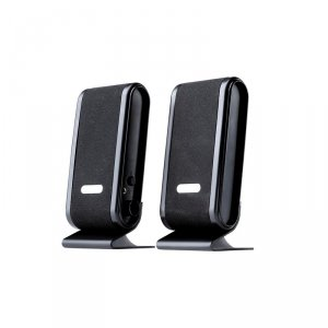 Speakers TRACKER QUANTO BLACK 2.0