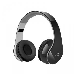 Headphones with mic TRACKER MOBILE BLUETOOTH with mic