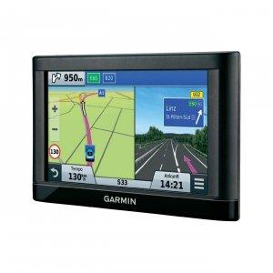 Navigation Garmin NUVI 66 LM EU 010-01211-11