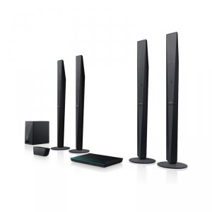 Home Theatre Sony BDV E6100 3D