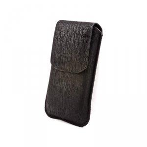 """Smartphone case GreenGo PU POUCH BINGO 4"""" BLACK T_0006751"""