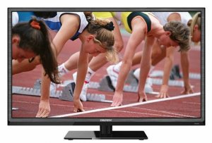 LED TV Crown 28126