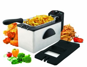 Deep Fryer Crown CDF-202IX
