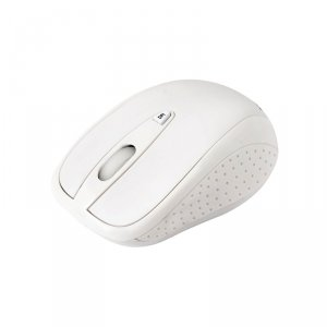 Mouse Modecom MC-WM4 WHITE WIRELESS