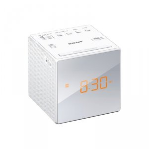 Clock Radio Sony ICFC1W