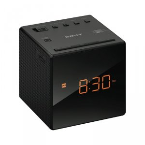 Clock Radio Sony ICFC1B