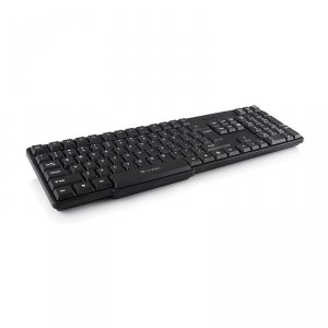 Keyboard LOGIC LK-12 USB BG