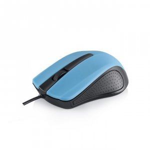 Mouse Modecom MC-M9 BLUE USB