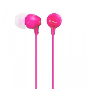 Headphones Sony MDR EX15LPP