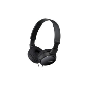Headphones Sony MDR ZX110B