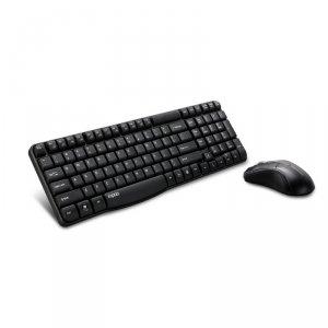Keyboard Rapoo X1800 11582 + mouse wireless