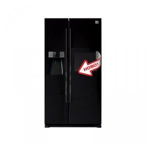 Fridge Freezers Daewoo FRN-Q19F1BL BLACK