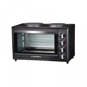 Mini Cooker Crown COV-33B