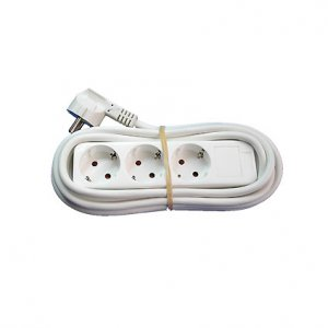 Surge Protector ЕТС 3X16A 5M 13051