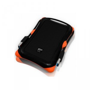 External HDD Silicon Power ARMOR A30 1TB USB 3.0
