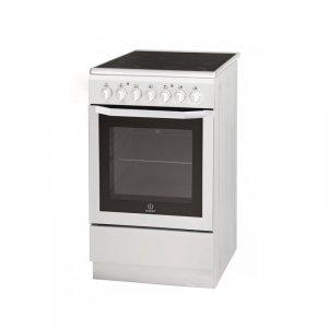 Cooker (electric) Indesit I5V62A(W)/EU