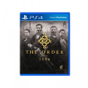 Video Games PS4 THE ORDER:1886