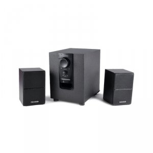 Speakers Microlab M-106 2.1