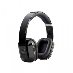 Headphones with mic Microlab T1 BLUETOOTH black С МИКРОФОН