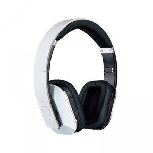 Headphones with mic Microlab T1 BLUETOOTH БЕЛИ С МИКРОФОН