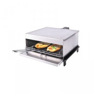 Party Grill Crown CEPG-800