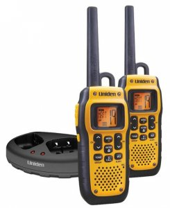 Radio UNIDEN 1189-2
