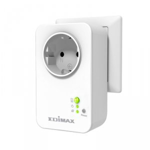 Smart Plug Switch EDIMAX SP-1101W